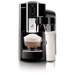 Espressor TCHIBO Cafissimo Latte Nero, 1l, negru