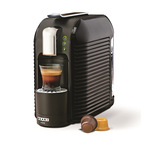 Espressor BEANZ Wave 303645, 1l, 19 bari, 1455W, negru