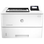 Imprimanta laser monocrom HP LaserJet Managed M506dnm, A4, USB, Retea