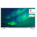 Televizor LED Smart Ultra HD 4K, 139cm, SHARP LC-55CUF8472ES