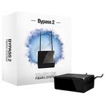 Bypass 2 FIBARO FGB-002 pentru becuri LED, negru
