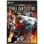 Final Fantasy XIV Online Starter Edition PC