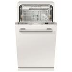 Masina de spalat vase incorporabila MIELE G 4780 SCVi EDST, 9 seturi, 6 programe, 45cm, A+