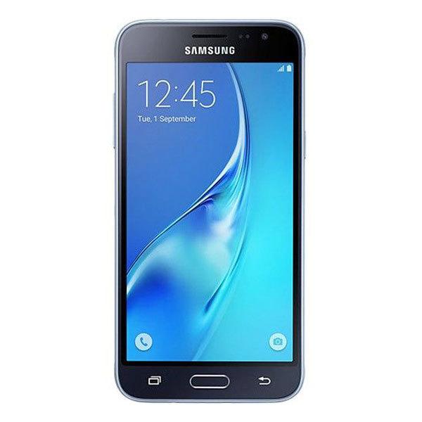 Smartphone SAMSUNG Galaxy J3 (2016) DUAL SIM 8GB Black