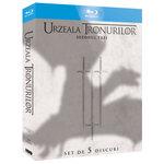Urzeala tronurilor Sezonul 3 Blu-ray