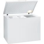 Lada frigorifica GORENJE FH331IW, 307l, A+, alb