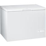 Lada frigorifica GORENJE FHE241W, 230l, A+, alb