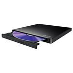 DVD Writer extern LG GP57EB40, USB 2.0, negru