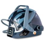 Statie de calcat TEFAL Pro Express X-pert Care GV9080, Autoclean, 1.6l, 7.5 bar, alb - albastru