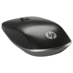 Mouse Wireless HP Ultra Mobile, 1200 dpi, negru