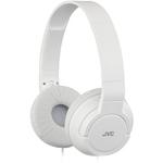 Casti on-ear JVC HA-S180-B-E, alb