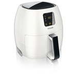 Friteuza PHILIPS Avance Collection Airfryer XL HD9240/30, 1.2kg, 2100W, alb