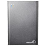 Hard Disk Drive SEAGATE Wireless Plus STCK1000200, 1TB, USB 3.0, gri