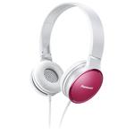 Casti on-ear PANASONIC RP-HF300E-P, roz