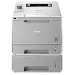 Imprimanta laser color BROTHER HL-L9200CDWT, A4, USB, Retea, Wi-Fi