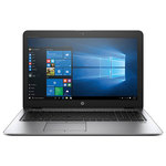 "Laptop HP EliteBook 850 G3, Intel® Core™ i7-6500U pana la 3.1GHz, 15.6"" Full HD, 8GB, SSD 256GB, Intel HD Graphics 520, Windows 10 Pro"