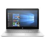 "Laptop HP Envy 15-as101nq, Intel® Core™ i7-7500U pana la 3.5GHz, 15.6"" Full HD IPS, 8GB, SSD 256GB, Intel® HD Graphics 620, Windows 10 Home"
