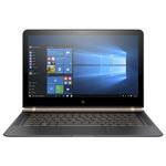 """Laptop HP Spectre 13-v100nn, Intel® Core™ i5-7200U pana la 3.1GHz, 13.3"""" IPS Full HD, 8GB, SSD 256GB, Intel® HD Graphics 620, Windows 10 Home"""