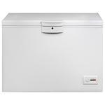 Lada frigorifica BEKO HS 22453, 230 l, A++, alb