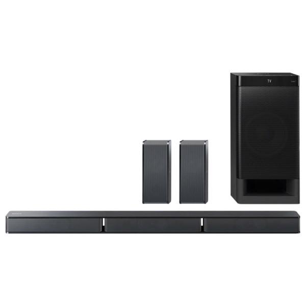 Soundbar 5.1 SONY HT-RT3, 600W, Bluetooth, NFC, USB, HDMI