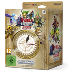 Hyrule Warriors: Legends Limited Edition 3DS