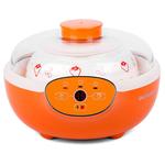 Aparat pentru preparat iaurt OURSSON FE2305D/OR, 1.5l, 3 programe, portocaliu