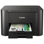 Imprimanta inkjet CANON MAXIFY iB4050, A4, USB, Retea, Wi-Fi