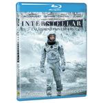 Interstellar - Calatorind prin Univers Blu-ray