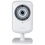 Camera IP wireless D-LINK DCS-932L, zi/noapte