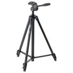 Trepied foto-video VELBON EX-330, 145 cm, negru