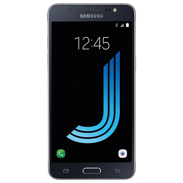 Smartphone SAMSUNG Galaxy J5 (2016) DUAL SIM 16GB Black