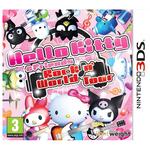 Hello Kitty & Friends: Rocking World Tour 3DS