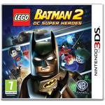 Lego Batman 2 - DC Super Heroes 3DS