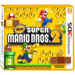 Super Mario Bros. 2 3DS