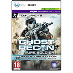 Tom Clancy's Ghost Recon Future Soldier (Signature Edition) CD Key - Cod Uplay