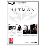 Hitman Collection CD Key - Cod Steam