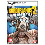 Borderlands 2 (GOTY) CD Key - Cod Steam