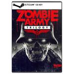 Zombie Army Trilogy CD Key - Cod Steam