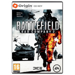 Battlefield: Bad Company 2 CD Key - Cod Origin