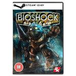 Bioshock CD Key - Cod Steam