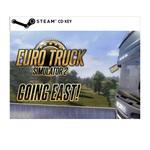 Euro Truck Simulator 2 - Going East (DLC) CD Key - Cod steam