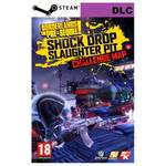 DLC Shock Drop Slaughter Pit pentru jocul Borderlands: The Pre-Sequel - Cod Steam