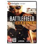 Battlefield Hardline CD Key - Cod Origin