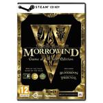 The Elder Scrolls III: Morrowind CD Key - Cod Steam