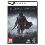 Middle-earth: Shadow of Mordor CD Key - Cod Steam