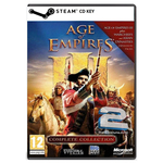 Age of Empires III (Complete Collection) CD Key - Cod Steam