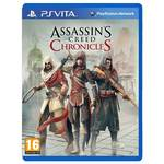 Assassin's Creed Chronicles Trilogy PS Vita