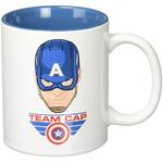 Cana Captain America: Civil War - Team Cap