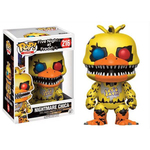Figurina POP! Games: Five Night's At Freddy's - Nightmare Chica #216