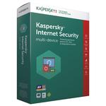 KASPERSKY Internet Security Multi-Device 2017, 1 an + 3 luni, 1 dispozitiv, Renewal, Box